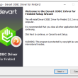 Devart ODBC Driver for Firebird 2.4 full screenshot