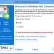 Software4Help Windows Mail Converter 5.3.1 full screenshot