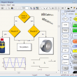 Diagram Designer 1.28 full screenshot