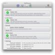 SMARTReporter 3.1.13 full screenshot