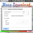 Mass Download 1.5.3.53 full screenshot