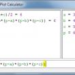 MagicPlot Calculator for Linux 1.1 full screenshot