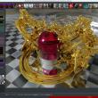 Mandelbulber x64 2.19 full screenshot