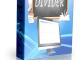 Divider 1.0 full screenshot