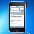 Iphone Drift 2.3 full screenshot