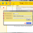 MBOX to RTF Converter 2.1 full screenshot