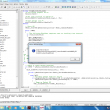 Silicon Laboratories IDE 4.90 full screenshot