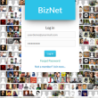 Ez LinkedIn Clone 8.57 full screenshot