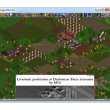 OpenTTD Portable 1.8.0 full screenshot