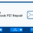 Yodot Outlook PST Repair 3.0.0.9 full screenshot