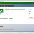 Microsoft Security Essentials 4.10.209.0 full screenshot