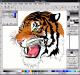 Skencil 0.6.17 full screenshot
