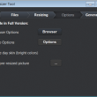 Skin Resizer Tool 3.0.0 full screenshot