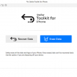Stellar toolkit for iPhone- Windows 6.0 full screenshot