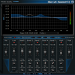 Blue Cat's Parametr'EQ for Mac OS X 3.51 full screenshot