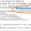 Office Programming Helper Indent VB Code 3.5 full screenshot