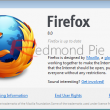 Firefox 8 8.0.1 full screenshot