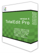 TotalEdit Pro 5.7 full screenshot