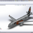 SimLab FBX Exporter for SolidWorks x64 3.0 full screenshot