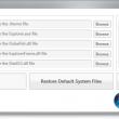 Windows Theme Installer 1.1 full screenshot
