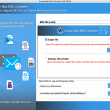 Aryson Mac EML Converter 20.9 full screenshot