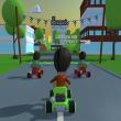 BTS Kart for iOS 1.3.1 full screenshot