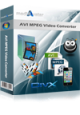 mediAvatar AVI MPEG Video Converter 6.5.5.0426 full screenshot