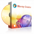DVDFab Blu-ray Creator for Mac 10.1.0.0 full screenshot