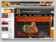 Thanksgiving Theme for Firefox 1.0 full screenshot