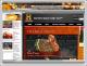 Thanksgiving Theme for Firefox 1.0 full screenshot