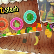 Fruit Slasher Pro The Best Fruit Juicy G 1.0 full screenshot