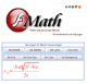 fMath Formula - GWT Widget 1.5.1 full screenshot