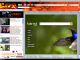 Halloween 2010 Firefox Browser Theme 1.0 full screenshot