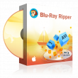 DVDFab Blu-ray Ripper for Mac 10.2.1.3 full screenshot