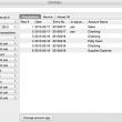 CSV2QBJ for Mac 3.0.1.5 full screenshot