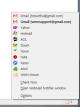 WebMail Notifier 2.9.4 full screenshot