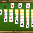 Yukon Solitaire 1.4.4 full screenshot