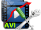 AVI File Repair Tool 4.1 full screenshot