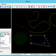 CAD .NET: DWG DXF CGM PLT library for C# 12 full screenshot