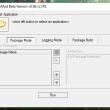 Texmod 0.9b full screenshot