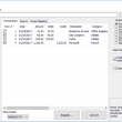 CSV2CSV 3.2.1.0 full screenshot