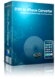 mediAvatar DVD to iPhone Converter 6.6.0.0623 full screenshot