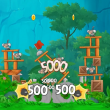PC Angry Birds Rio 1.0 full screenshot