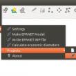 GHydraulics 2.1.8 full screenshot
