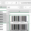 BarCodeWiz UPC EAN Barcode Fonts 3.22 full screenshot