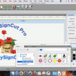 EasySignCut Pro for Mac 4.0.5.5 full screenshot
