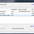 HDD Raw Copy Tool Portable 1.10 full screenshot