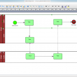 Yaoqiang BPMN Editor 5.3.11 full screenshot