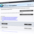 Gili CD DVD Encryption 3.0 full screenshot