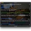 Downie for Mac OS X 4.2.4 full screenshot